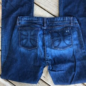 Habitual maternity jeans size 3